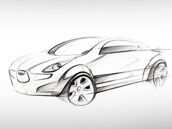 Компания Subaru не сообщила никаких подробностей о концепт-каре, премьера которого запланирована на Детройтский автосалон 2009 года. Но вот сотрудники издания «Carscoop» надеются, что будет показана концептуальная версия заднеприводного спорт-кара, и даже демонстрируют дизайнерский эскиз ожидаемой модели.