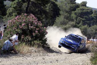 В ралли WRC больше не будут выступать команды японских автопроизводителей.