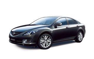 Mazda выпускает в Японии новые комплектации седана Atenza и минивэна Biante
