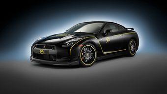 Немецкое тюнинг-ателье Cobra Technology & Lifestyle представляет собственный тюнинг для Nissan GT-R.