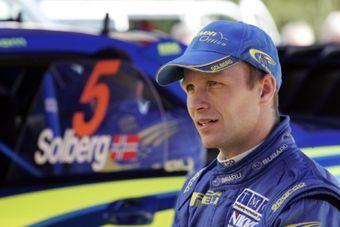 Петтер Сольберг не будет выступать в команде Subaru, так как японский производитель решил отказаться от участия в ралли WRC.