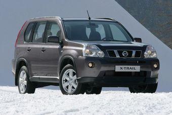 Дизельный Nissan X-Trail теперь продается и в России.