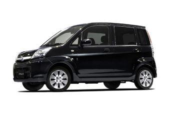 Компания FHI начала продажи новой комплектации малолитражки Subaru Stella на японском рынке.