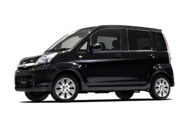 Subaru выпускает особую комплектацию малолитражки Subaru Stella