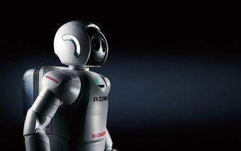 Презентацию новых моделей на шоу в Женеве будет проводить робот Honda ASIMO.