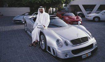 Управлять суперкаром Nissan GT-R в день премьеры на рынке Ближнего Востока будет Моххамед Бен Сулайем — один из самых успешных ближневосточных раллийных гонщиков, коллекционер суперкаров и просто богатый человек.