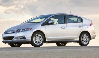 Honda продала за 10 лет столько гибридных машин, сколько в будущем собирается реализовывать за 1,5 года.
