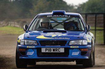 Subaru Impreza WRC 1997 года выпуска с номером шасси PRO-WRC-97-001 выставлена на продажу.