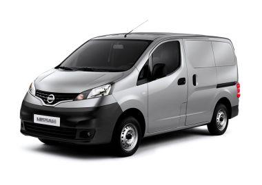 Nissan представит в Женеве серийную версию нового минивэна NV200
