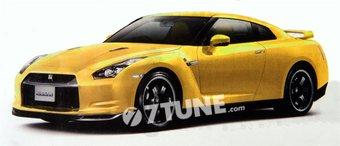 Nissan GT-R Spec-M будет создаваться с учетом пожеланий заказчика.