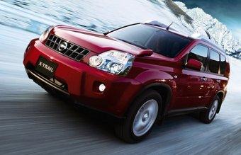 Nissan X-Trail снова стал самым продаваемым автомобилем класса SUV в Японии по итогам финансового года.