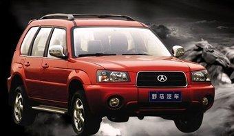 Автомобиль Yema SQJ6451 в мае появится в китайских дилерских центрах.