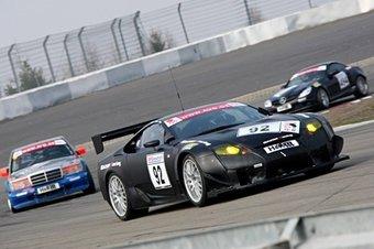 Lexus LF-A снова будет выступать на 24-часовых гонках Нюрбургринга в классе Division 2 SP8.