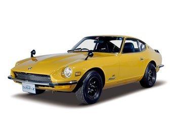 1969, Nissan Fairlady Z