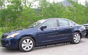 Honda Accord возглавил список самых покупаемых автомобилей в США за апрель.