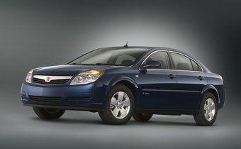 Альянс компаний Renault-Nissan заинтересован в покупке активов компании General Motors. Речь идет о малоизвестном в РФ бренде Saturn. Цель покупки — укрепление позиции франко-японского партнерства на рынке США и спасение умирающих автомобилей.