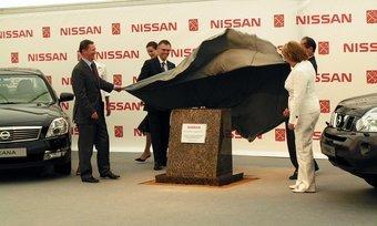 8 июля 2007 года началось строительство завода Nissan в России. Спустя почти 2 года состоится торжественное открытие автосборочного предприятия.