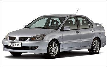 Старый Mitsubishi Lancer вновь появится в официальных дилерских центрах.