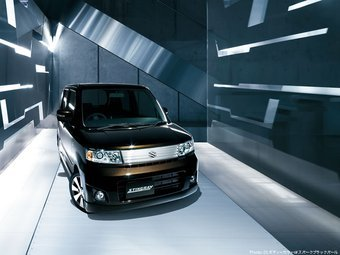 За 53 года Suzuki реализовала во всем мире 40 миллионов автомобилей.