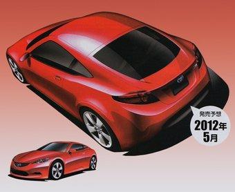 Точка зрения издания The My Car на спортивное купе с гибридным приводом марки Toyota. Изображение предоставлено сайтом 7tune.com.