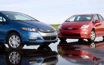Успех Honda Insight не оправдал ожиданий японского концерна.
