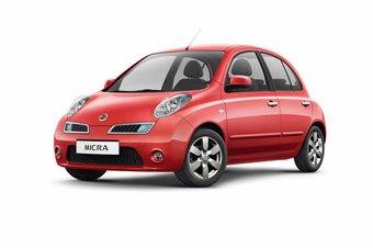 Nissan начинает продажи обновленной версии компакт-кара Micra.
