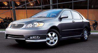 Toyota Corolla возглавила рейтинг самых продаваемых автомобилей на вторичном рынке России.