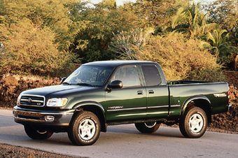 218 000 пикапов Toyota Tundra могут быть отозваны из-за проблем с коррозией.