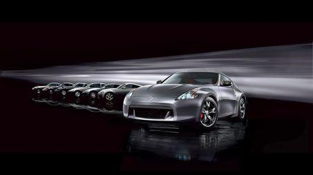 В честь 40-летия модели FairladyZ компания Nissan выпускает особую версию спорт-кара
