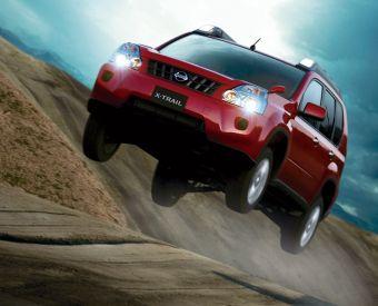 Nissan назвал цены на X-Trail российской сборки.