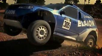 Subaru Forester будет участвовать в знаменитом ралли Дакар.