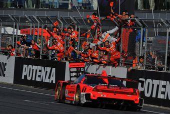 Экипаж #8 Autobacs Acura, победивший в этом году в Super GT, будет заменен новой командой с машиной нового поколения.