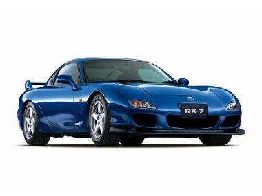 Mazda продолжает разработку новой RX-7, она может заменить RX-8