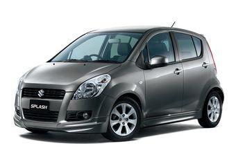Suzuki выпустила новые комплектации шести автомобилей.