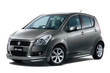 Японская Suzuki представила новые комплектации наиболее ходовых моделей
