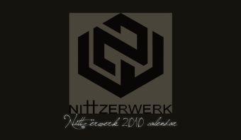 Команда коллекционеров ретро-автомобилей Nittzerwerk выпустила эксклюзивный календарь на 2010 год.