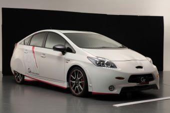 Toyota готовится к выпуску новой серии околоспортивных комплектаций автомобилей.