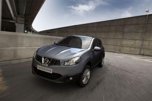 Nissan объявил цены на обновленную версию кроссовера Qashqai