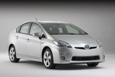 Toyota отзывает новые гибриды, чтобы «перепрошить мозг» ABS: итого +400000потенциально небезопасных машин