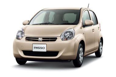 Toyota выпустила второе поколение компактной модели Passo (Daihatsu Boon)