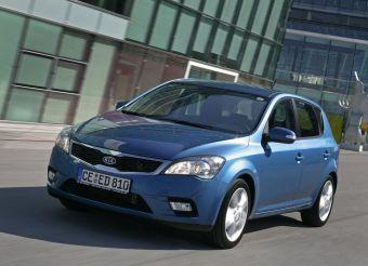 Обновленный вариант модели Kia cee'd скоро поступит в дилерские центры России.