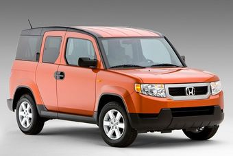Автомобили марки Honda отзывают в США.