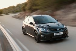 Новость о Ford Focus RS