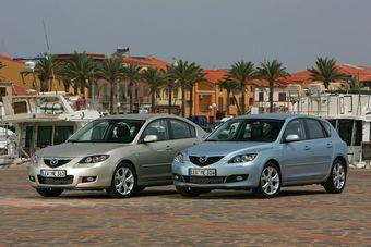 Mazda отзывает свой бестселлер.