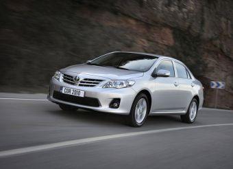 Toyota представила европейский рестайлинг нынешнего поколения Toyota Corolla.