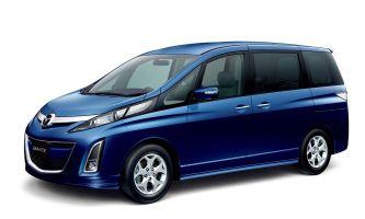 Mazda начала праздновать 90-летие с выпуска особой версии минивэна Biante