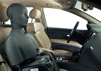 Audi, Bose, Bang & Olufsen, а также ученные из института цифровых технологий во Франхофере (Германия) разработали необычную аудиосистему.