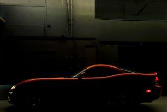В 1992 году началось производство Вайперов. 18 лет спустя оно было полностью остановлено на неопределенный срок.