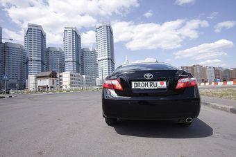 Camry остается самой продаваемой моделью в линейке Toyota.