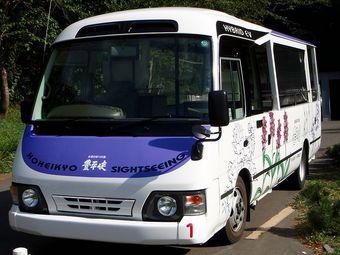 тойота микроавтобус гибрид #11